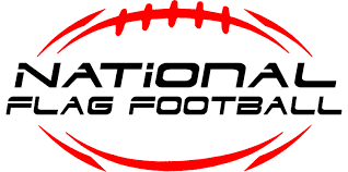 National Flag Football Logo