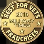 Best Franchises for Veterans icon