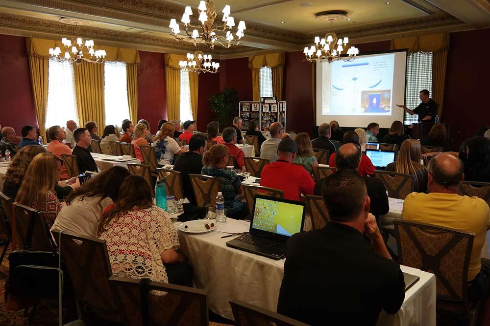 Annual Convention & Regional Meetings