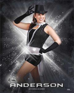 TSS Portrait Photography for Dance Academy