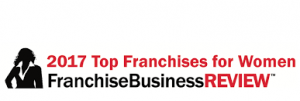 Top Franchises for Women 2017