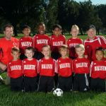 Youth Soccer Sports Photography