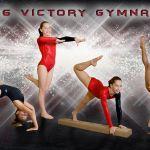 Victory Gymnastics Group Photo