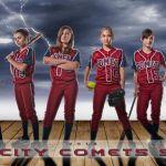 Capital City Comets Softball
