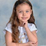 Elementary School Portrait Photography