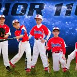 Warriors Baseball team photo