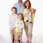 Studio Family Photography