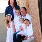 Outdoor Family Portrait by TSS Photography Franchisee
